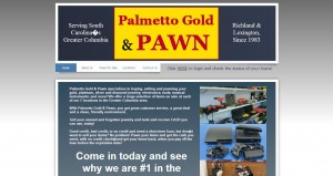 Palmetto Gold & Pawn