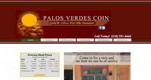 Palos Verdes Coin