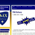 Precious Metals Exchange Refinery