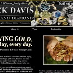 Rick Davis Gold and Diamonds Chattanooga, TN