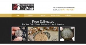 Roseville Numismatics Services