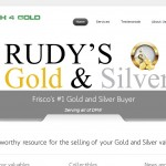 Rudy's Gold & Silver