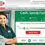 Speedy Cash