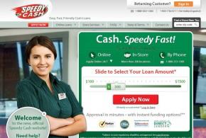 Speedy Cash Fullerton, CA