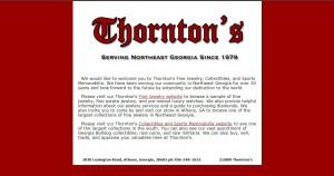 Thornton's