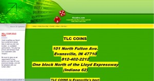 TLC Coins