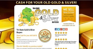 Tri-State Gold & Silver Buyers