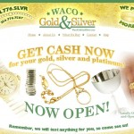 Waco Gold and Silver