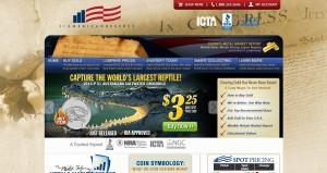 1st American Reserve
