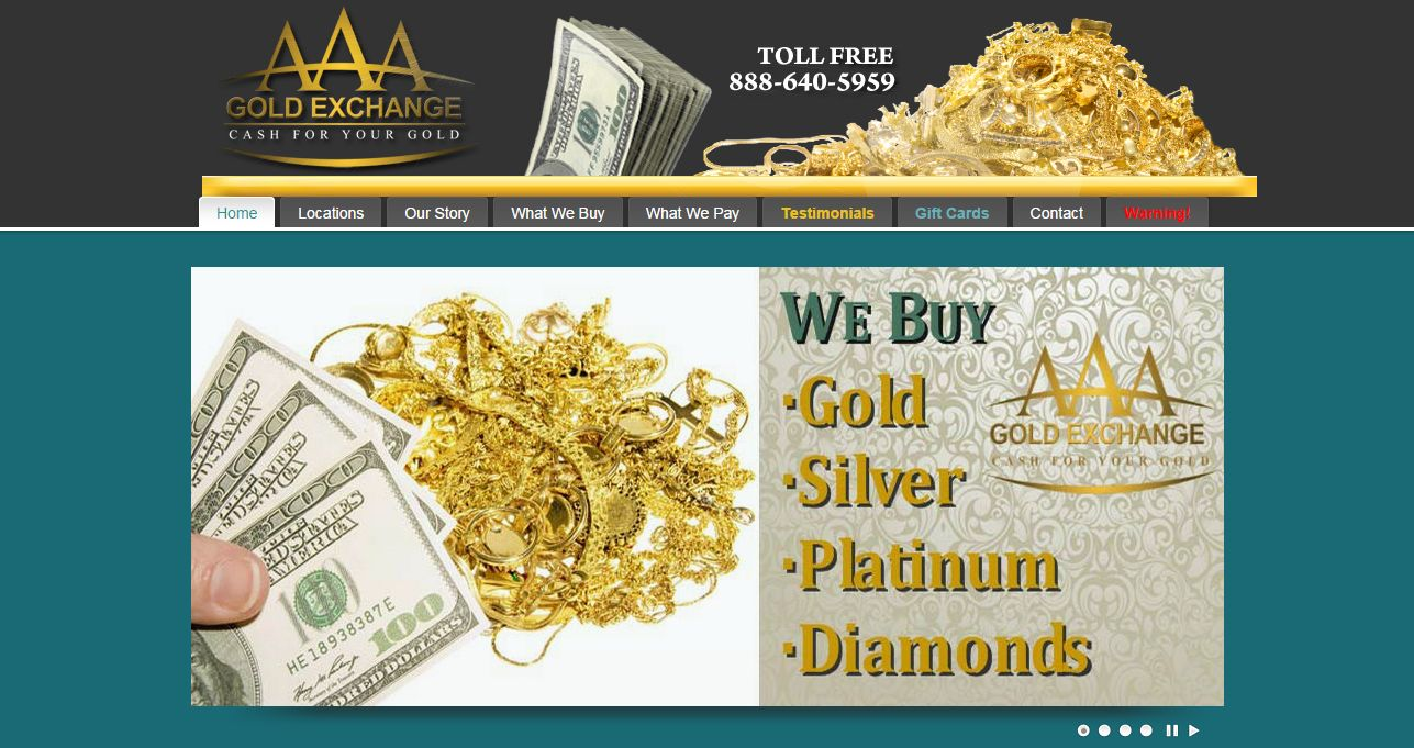 Aaa Gold Exchange Costa Mesa Ca Coinshops Org