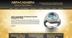 Abracadabra Jewelry/Gem Gallery