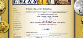 Ardie's Coins Billins, MT
