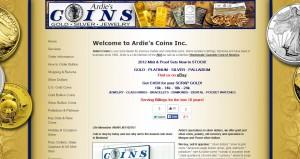 Ardie's Coins