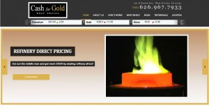 Cash for Gold West Covina