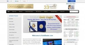 California Numismatic Investments
