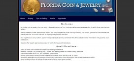 Florida Coin & Jewelry Clearwater, FL
