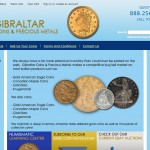 Gibraltar Coins and Precious Metals