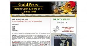 Gold Pros