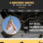 A Investment Rarities Of Michigan Inc