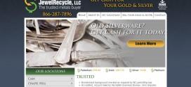 Jewelrecycle Wilmington, NC