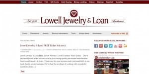 Lowell Jewelry & Loan