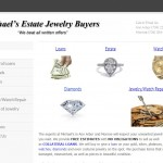 Michael's Estate Jewelry Buyers