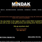 Min Dak Gold Exchange