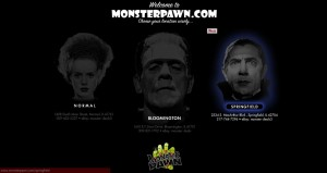 Monster Pawn