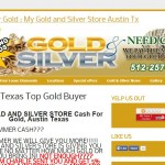 My Gold And Silver Store
