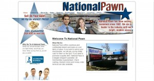 National Pawn