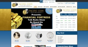 Pacific Coin Exchange