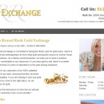 Round Rock Gold Exchange