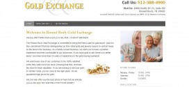 Round Rock Gold Exchange Round Rock, TX