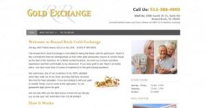 Round Rock Gold Exchange