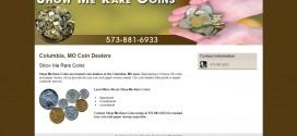 Show Me Rare Coins Columbia, MO