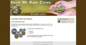 Show Me Rare Coins
