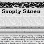 Simply Silver