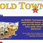 Gold Towne USA