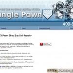 Triangle Pawn