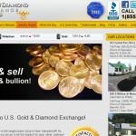 US Gold and Diamond Exchange