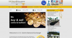 US Gold and Diamond Exchange