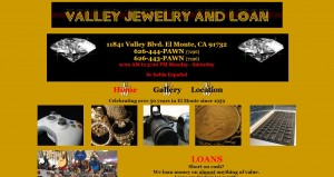 Valley Jewelry and Loan