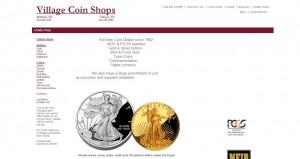 Village Coin Shop