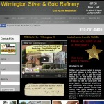 Wilmington Silver And Gold Refinery