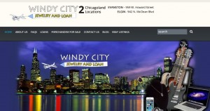 Windy City Jewelry and Loan