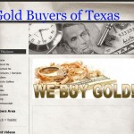 Gold Buyers Of Texas San Antonio, TX