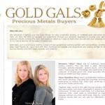 Gold Gals San Antonio, TX