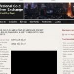 Professional Gold and Silver Exchange San Antonio, TX