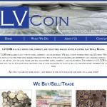 LV Coin Las Vegas, NV