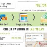 Advantage Check Cashing Las Vegas, NV